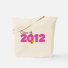 Class of 2012 Tote Bag