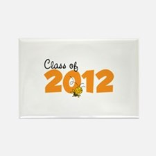 Class of 2012 Rectangle Magnet (10 pack)