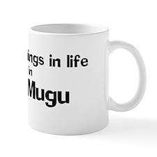 Point Mugu: Best Things Mug