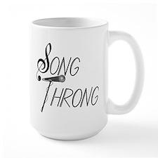 SongThrong Mug