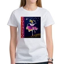Day of the Dead Dancing Skeleton T-Shirt