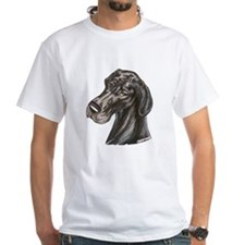 N Blk Soft Smile Shirt
