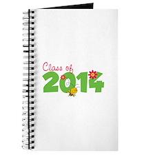 Class of 2014 Journal