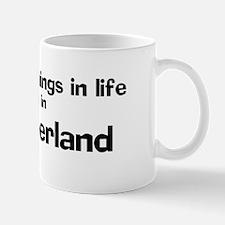 Summerland: Best Things Mug