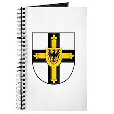 Crusaders Cross - Knights Templar Journal