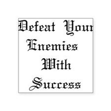 Busta Rhymes - Defeat Your Enemies With Success