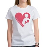 Breastfeeding Women's T-Shirt