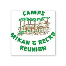 The Retro Mikan Recro Reunion Kids Shirt.