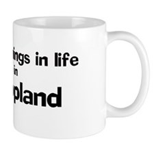 Old Hopland: Best Things Mug