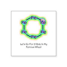 Funny chemistry shirts and chemist gifts Bo Infant