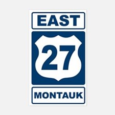 East 27 Montauk Blue