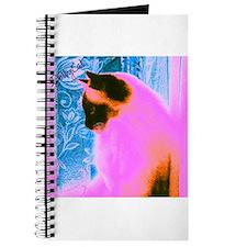 DollyCat Glow - Ragdoll Cat Journal
