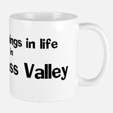 Little Grass Valley: Best Thi Mug