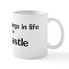 Newcastle: Best Things Mug