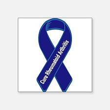 Rheumatoid Arthritis Square Sticker