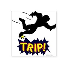 TRIP! [Square Sticker]