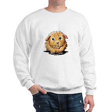 Golden Guinea Pig Sweatshirt
