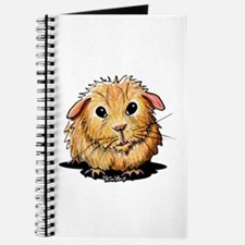 Golden Guinea Pig Journal