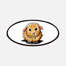 Golden Guinea Pig Patches