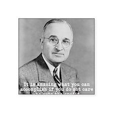 Truman T