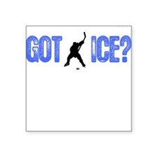 Got Ice? Square Sticker