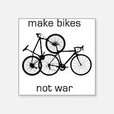 Make Bikes Not War