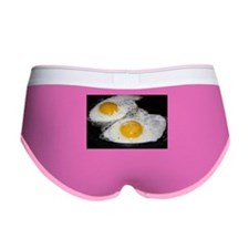 Fried Eggs eggs over easy Women's Boy Brief