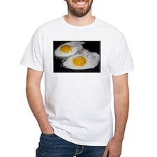 Fried Eggs eggs over easy Shirt