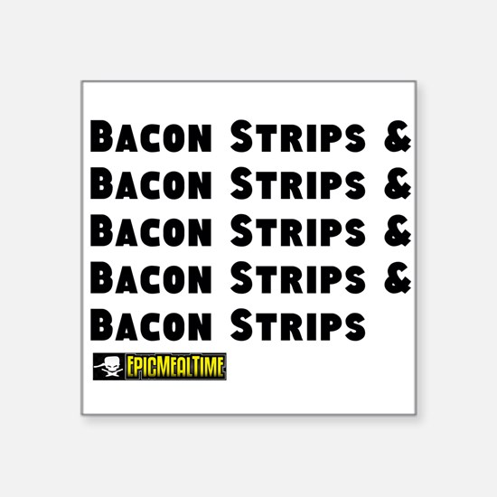 Bacon Strips