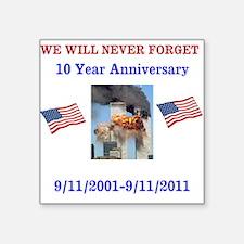 9/11 10 Year Anniversary