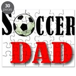 SOCCER DAD.png Puzzle