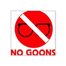 No Goons - Slap Shot