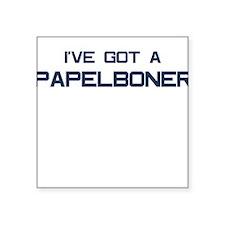 I've got a PAPELBONER Square Sticker