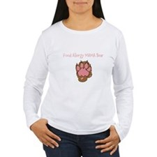 Food Allergy Mama T-Shirt