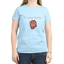 Food Allergy Mama T-Shirt
