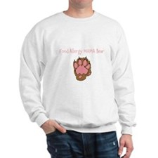 Food Allergy Mama Sweatshirt