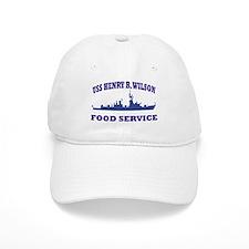 food service.png Baseball Cap