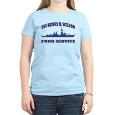 food service.png T-Shirt