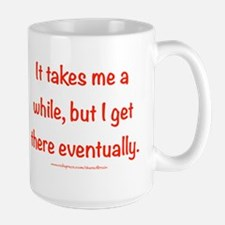 Eventually Mug