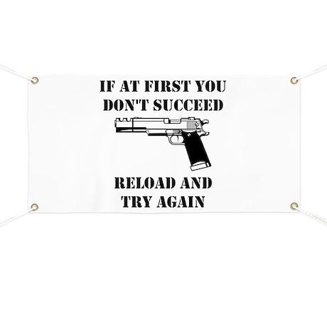 Reload Gun Black.png Banner