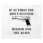 Reload Gun Black.png King Duvet