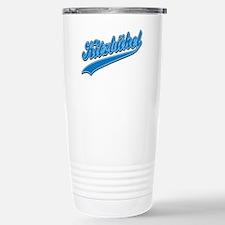 Kitzbühel Tackle Twill Travel Mug