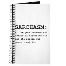 Sarchasm Definition Black.png Journal