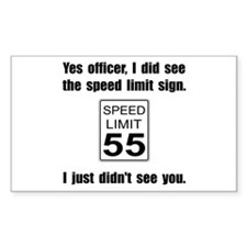 Speed Limit Black.png Decal