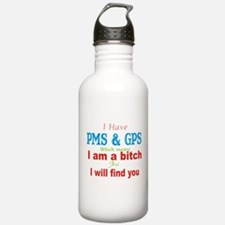 PMS and GPS.png Water Bottle
