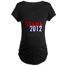 Cute Barrack obama 2012 T-Shirt