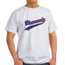 Chamonix Tackle Twill T-Shirt