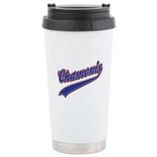 Chamonix Tackle Twill Travel Mug