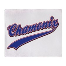 Chamonix Tackle Twill Throw Blanket