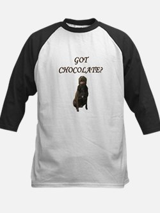got chocolate? Tee